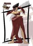 Female Version: Alatreon