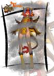 Female version: Sand Barioth