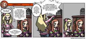 Gamergate life 6