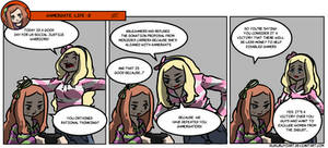 Gamergate life 8