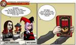 Gamergate life 60 by KukuruyoArt