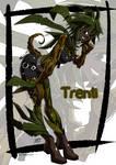 Trenti monster girl