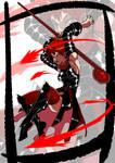 Commission: Sorceress