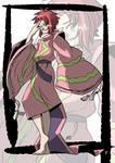 Patreon reward: Kitsuto