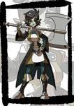 Commission: Orc