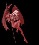 Mephit monster girl