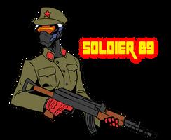 Soldier 89