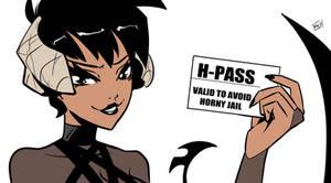 H-pass