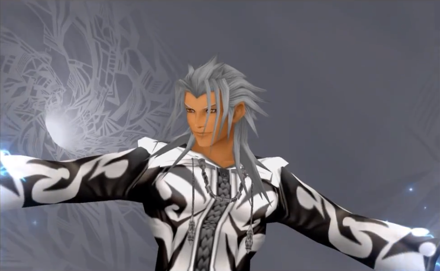 The gallery for --> Xemnas Kingdom Hearts Final Form