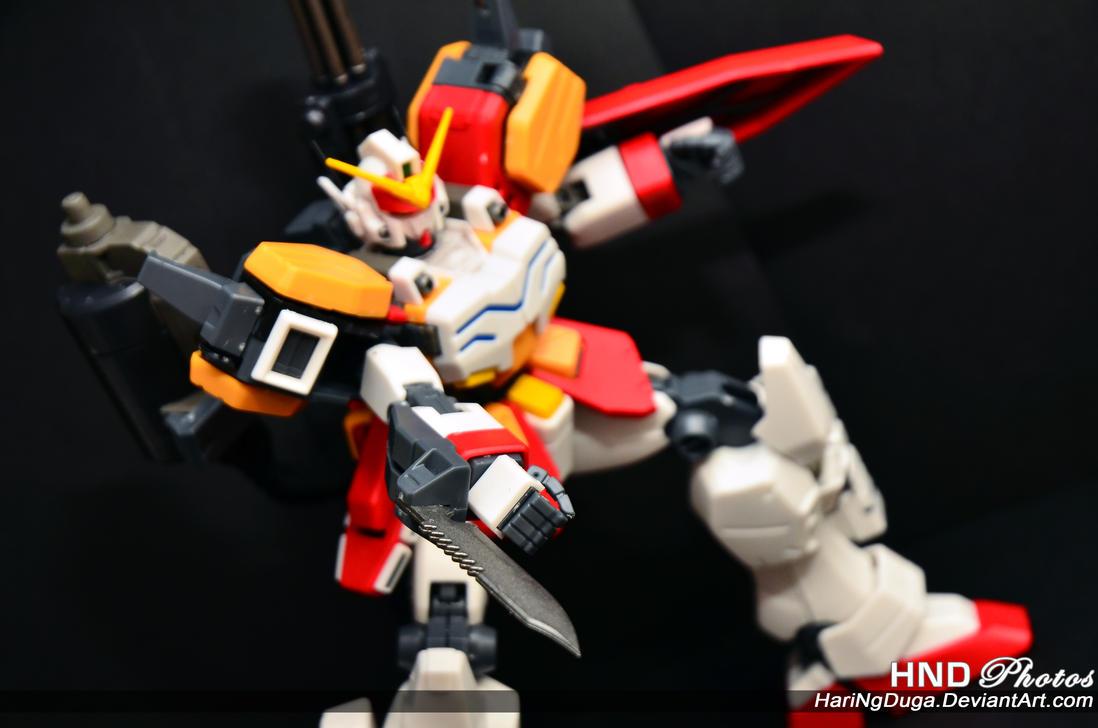 Combat Knife skills by HariNgDuga