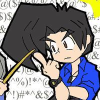 My First Animated GIF by HariNgDuga