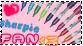 starpie fan stamp by Sabanjo