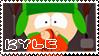 KYLE :love: by Sabanjo