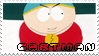CARTMAN :hate: lol by Sabanjo