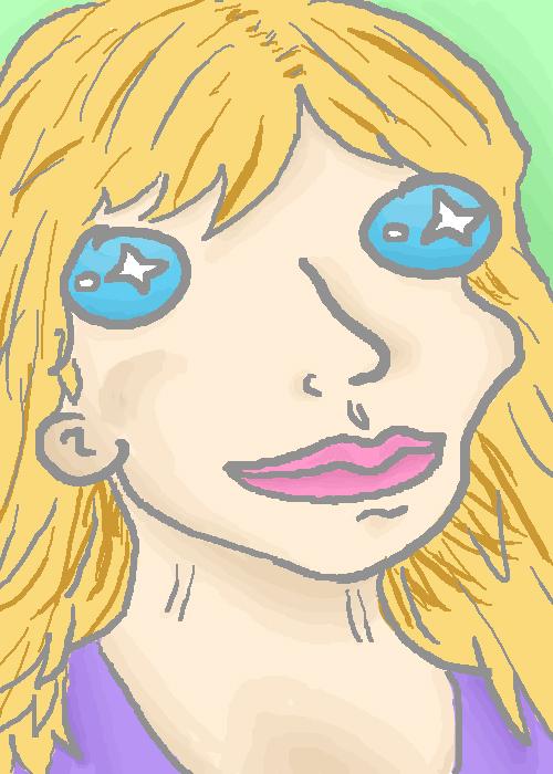 QueenoftheSporks's Profile Picture