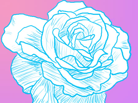 Rose by QueenoftheSporks