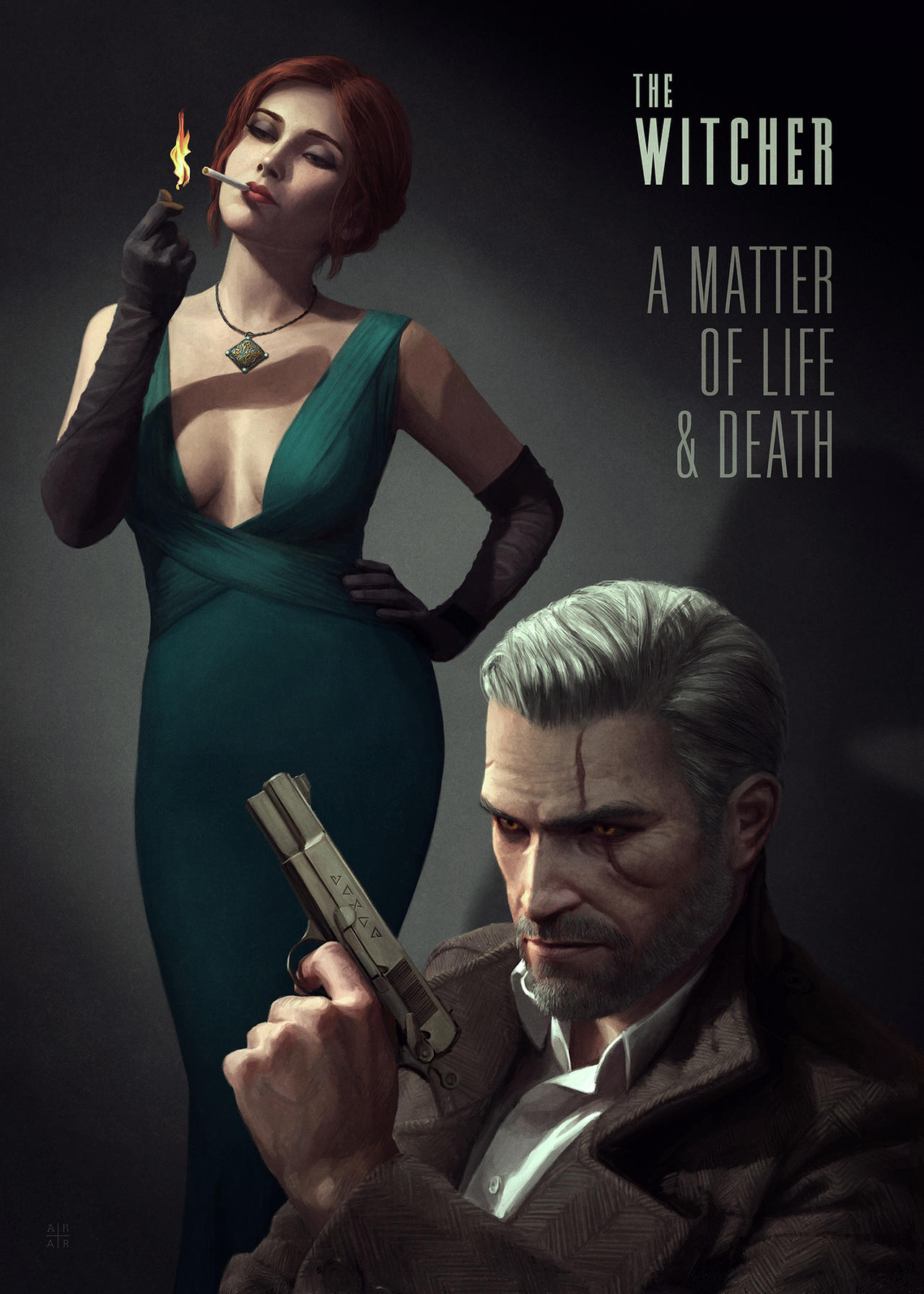 the_witcher___a_matter_of_life_and_death