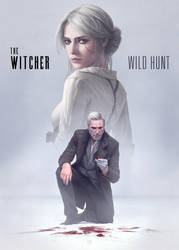 The Witcher - Wild Hunt (Modern)