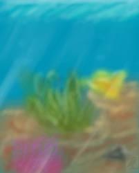 Ocean View by MsNaughtyOwl