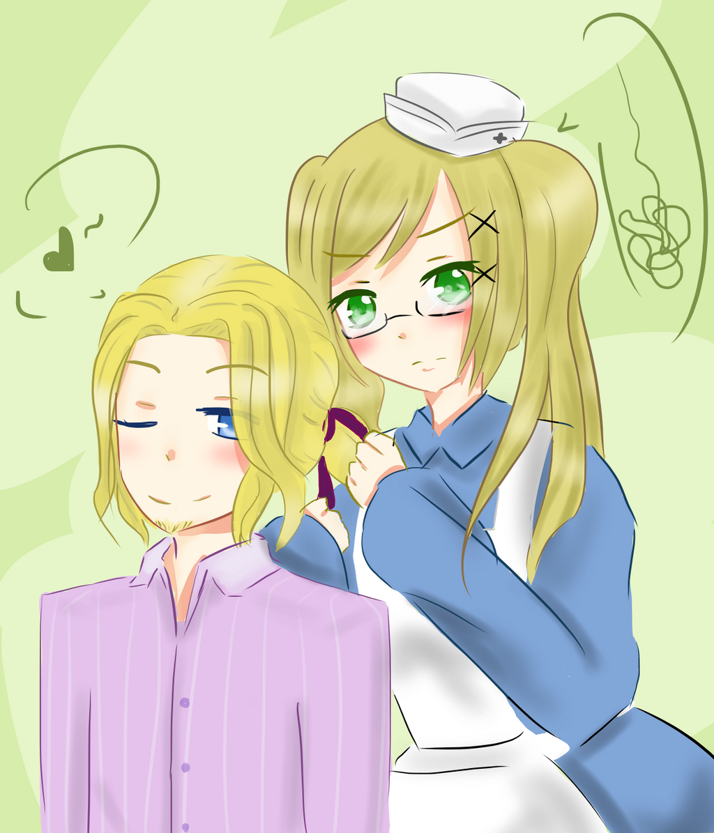 Req france and fem england by 12ismyluckynumber on deviantart