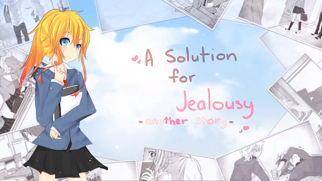 720p A Solution For A Jealousy Amatsuki mp3 download