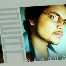 new ID by SeanSkanda