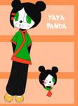 Yaya Panda 3