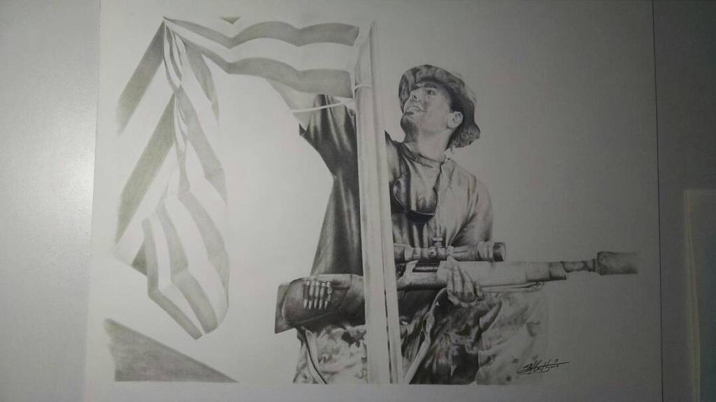 Freedom by ShawnMcCarthy