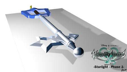 Starlight Phase 1 by JS-Fleming on DeviantArt
