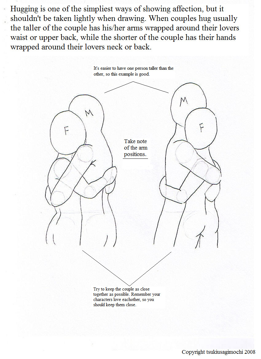 How To Draw Romantic