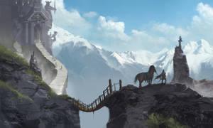 Dwarven Kingdom 1