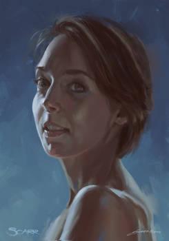 Latest Portrait