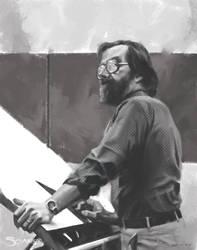 Mick 1940 - 2016