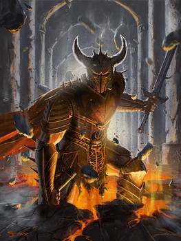 Demon Born: Ascent