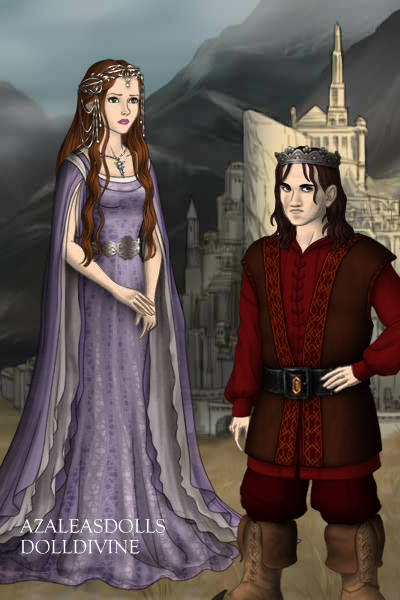 Sansa Stark and Tyrion Lannister's Wedding by ...