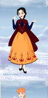 Frozen Disney Princesses