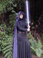 Jedi Padawan Barriss Offee by AnariaZar-Rel