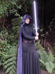Jedi Padawan Barriss Offee