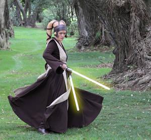 Twi'lek Jedi Historian