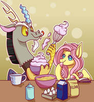 Fluttercord Cooking by Jagga-Chan