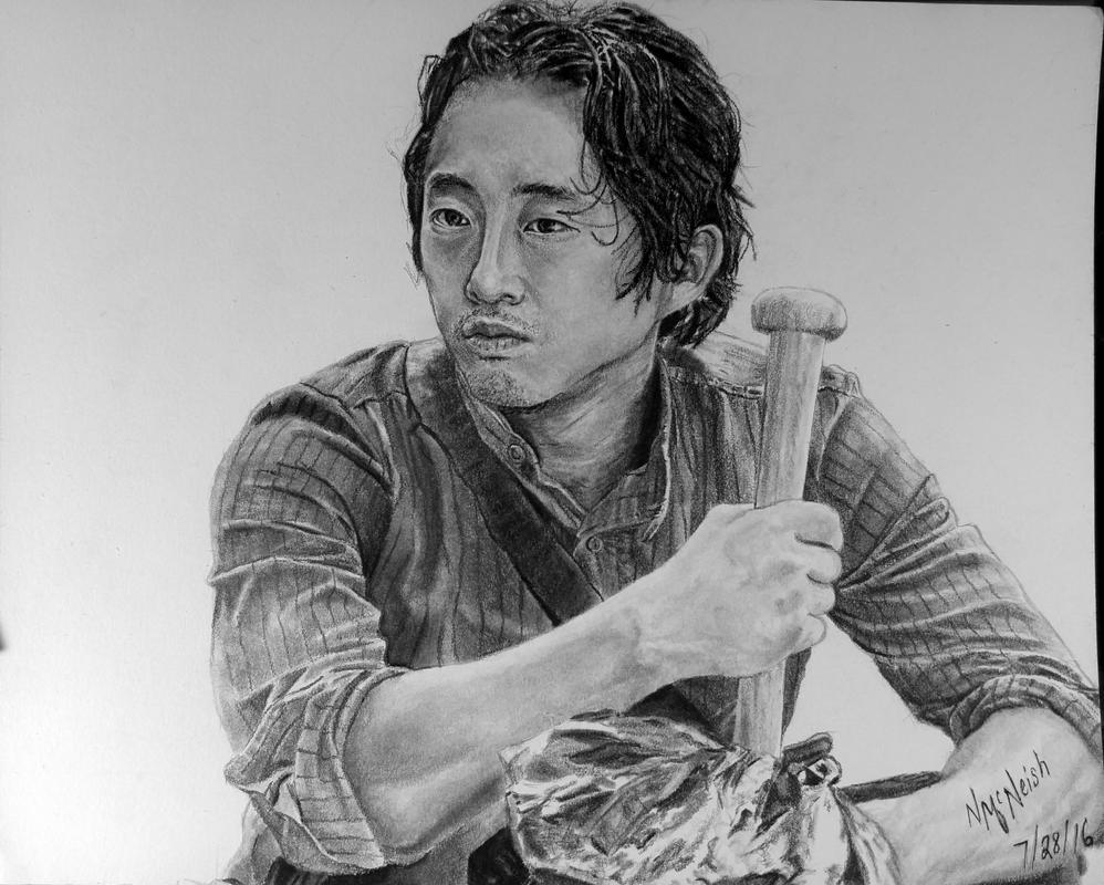 Glenn by nick1213mc