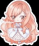 [OC] Roxie's alt outfit