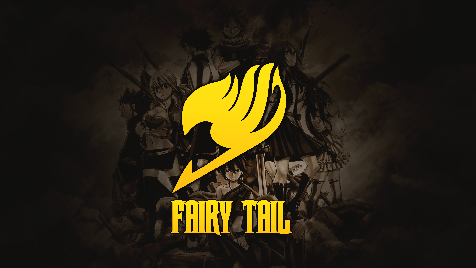 Fairy tail emblem wallpapers 33 wallpapers hd wallpapers - Fairy tail emblem ...