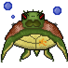Turtleboss 16 by Phoneix-Faerie