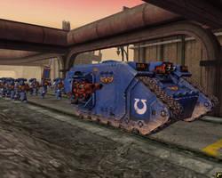 Warhammer 40K - Dawn Of War