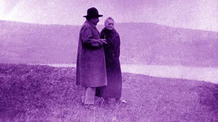 Einstein et Curie