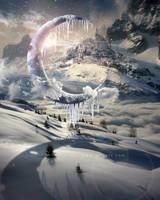 Magic Christmas by AlexandraF