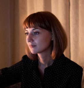 AlexandraF's Profile Picture
