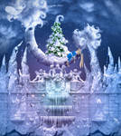 Christmas Wonderland by AlexandraF