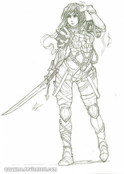 Random Character 25